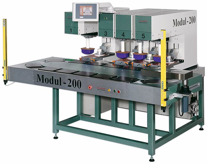 Modul 200 Automation